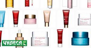 Clarins 01 козметика